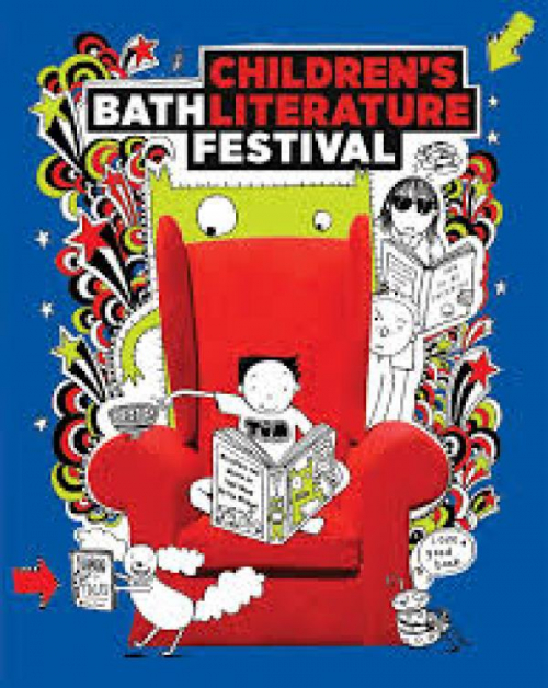 Bath Children's Literature Festival
