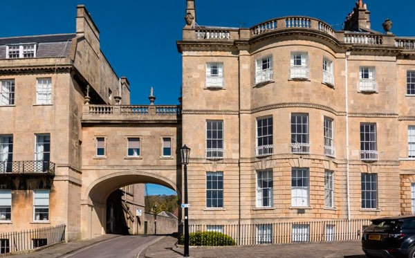 Bath market goes from strength to strength